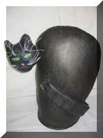 «Кот на чайник»